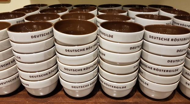 Verkostungswettbewerb Deutsche Röstergilde in Norden